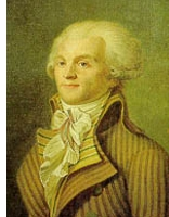 Maximilien Robespierre, the Incorruptible Leader Essay Sample